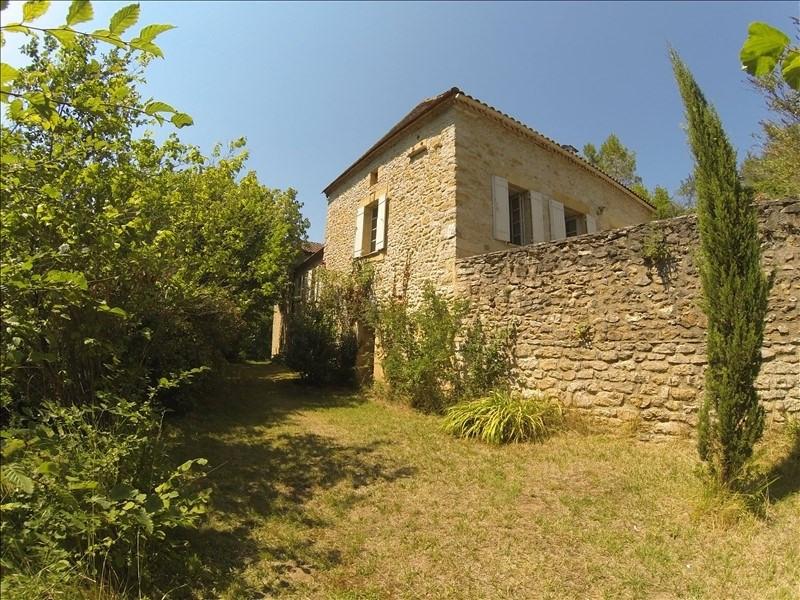 Sale house / villa St germain de belves 397500€ - Picture 1