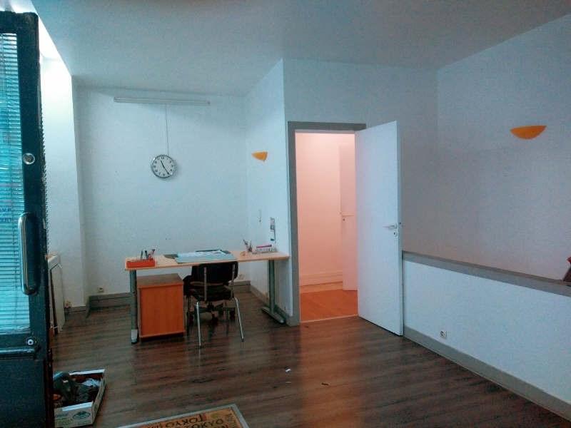 Rental empty room/storage Paris 7ème 3000€ HT/HC - Picture 1
