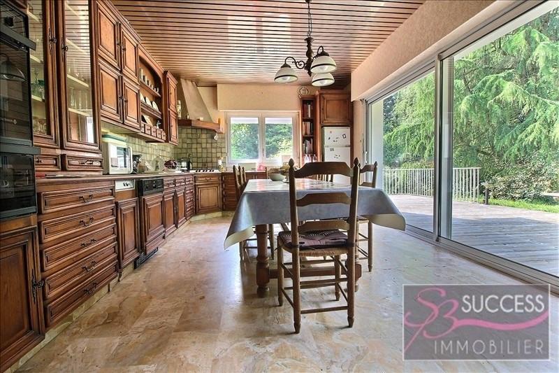 Vendita casa Caudan 405500€ - Fotografia 4