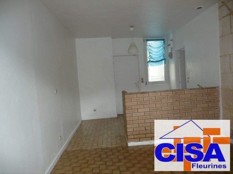 Location appartement Pont ste maxence 490€ CC - Photo 1
