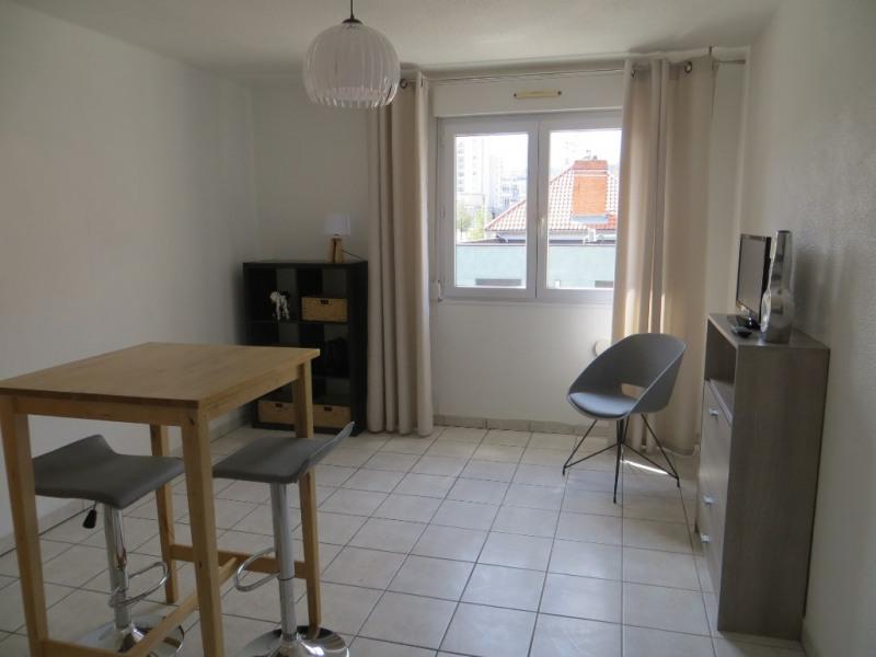 Appartement Clermont-ferrand 1 pièce (s) 19 m²
