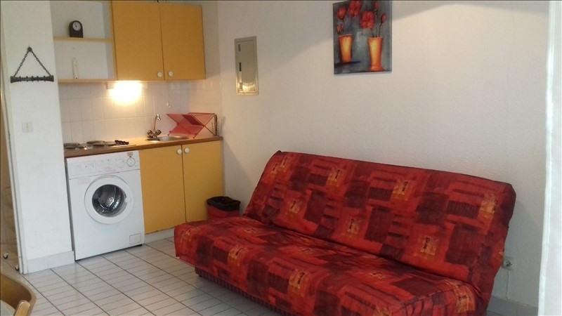 Sale apartment La grande motte 101650€ - Picture 1