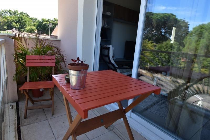 Venta  apartamento Sanguinet 182000€ - Fotografía 3