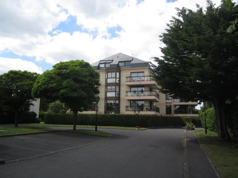 Vente appartement St gratien 730000€ - Photo 1