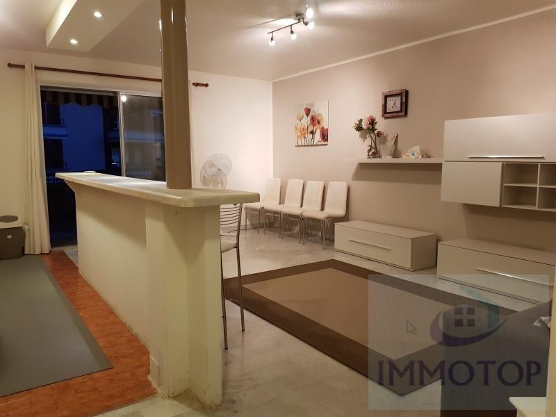 Sale apartment Menton 174000€ - Picture 3