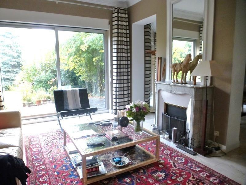 Vente de prestige maison / villa Le perreux sur marne 1155000€ - Photo 2