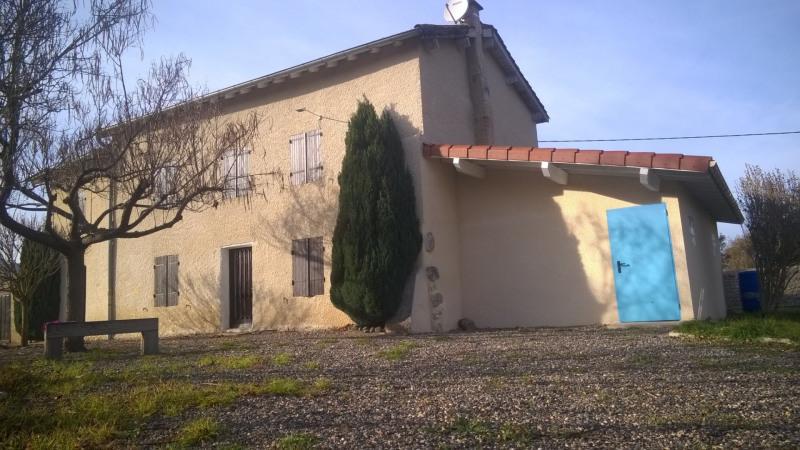 Vente maison / villa St vincent 110000€ - Photo 1