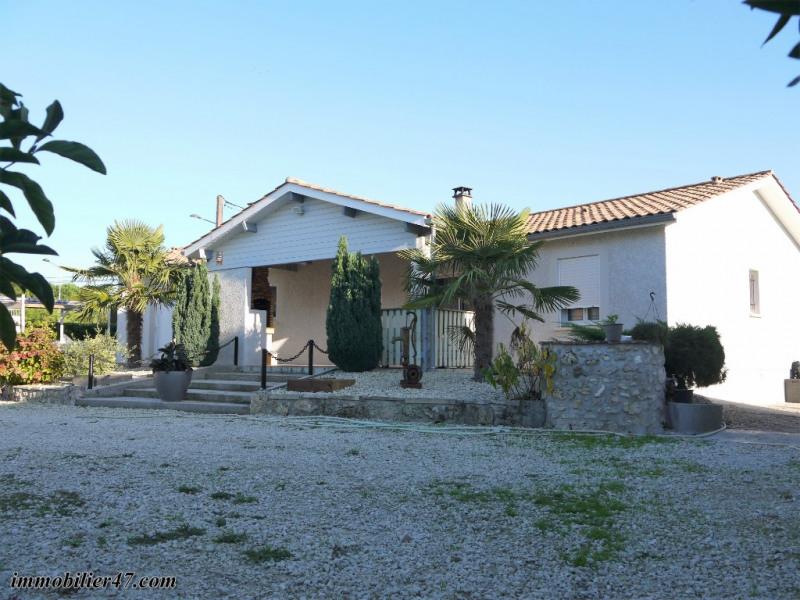 Verkoop  huis Bourran 204000€ - Foto 1