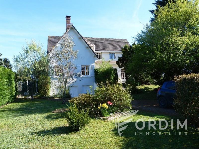 Vente maison / villa Bonny sur loire 215000€ - Photo 1