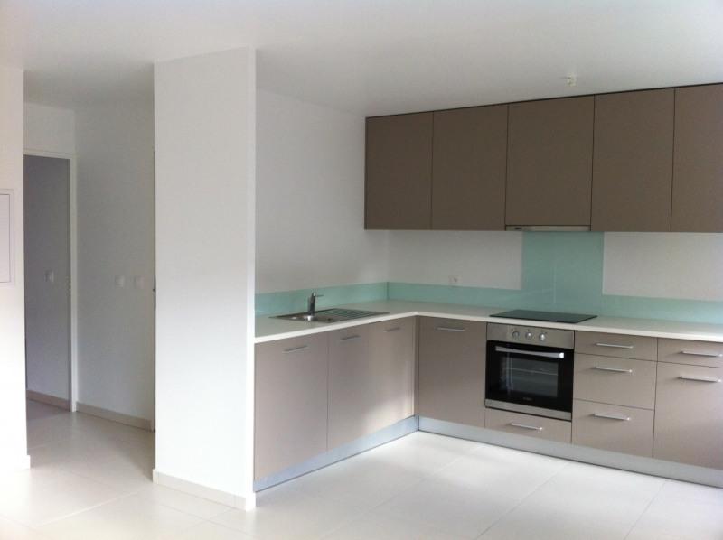 Rental apartment Sainte geneviève des bois 750€ CC - Picture 3