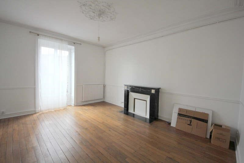 Sale apartment Nantes 258 000€ - Picture 1