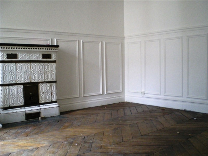 Location appartement Paris 10ème 1203€ CC - Photo 1