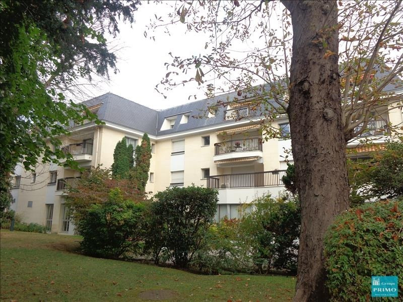 Vente appartement Bourg la reine 125000€ - Photo 2