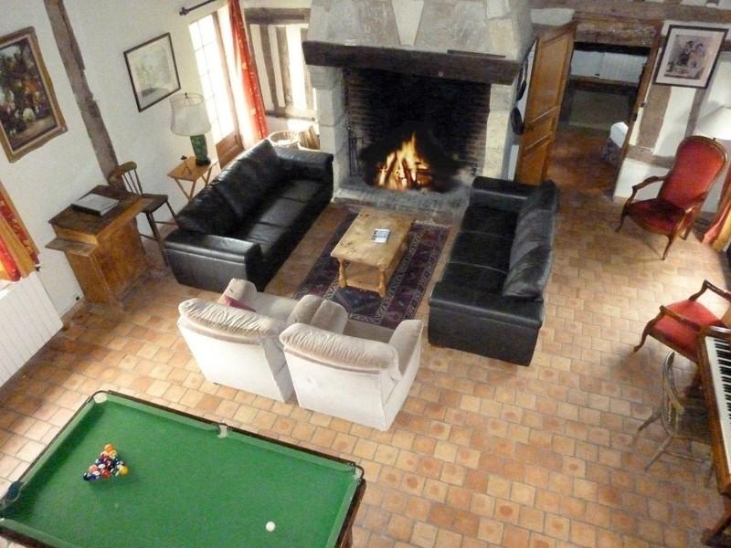 Sale house / villa Lisieux 335000€ - Picture 4