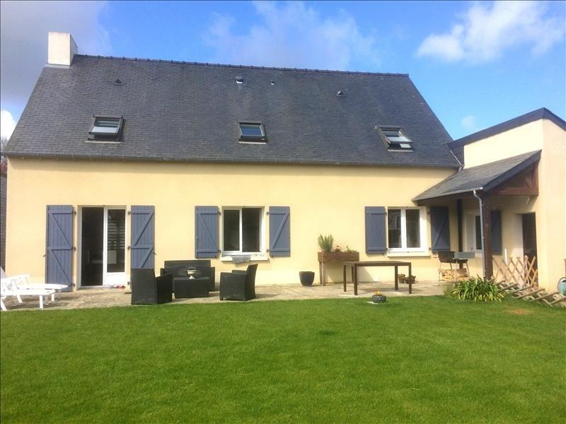 出售 住宅/别墅 Le minihic sur rance 346500€ - 照片 1