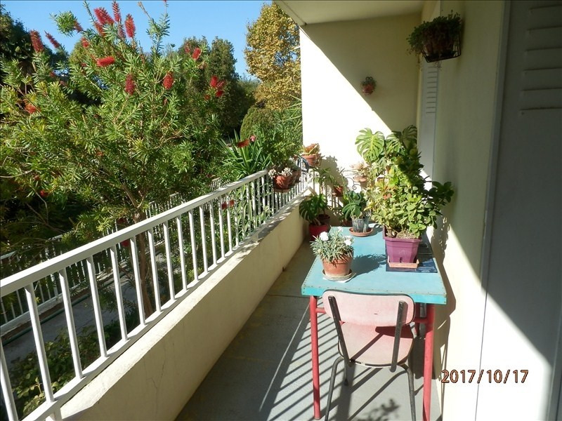 Sale apartment Toulon 113 000€ - Picture 1