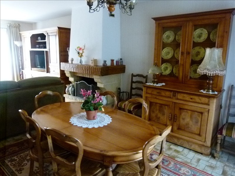 Vente maison / villa Garancieres 399 000€ - Photo 4