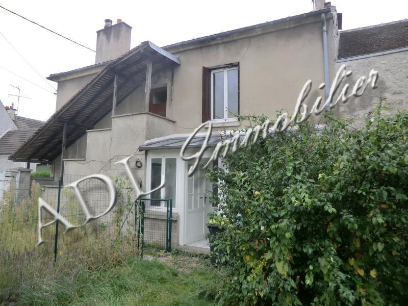 Vente maison / villa Orry la ville 340000€ - Photo 1