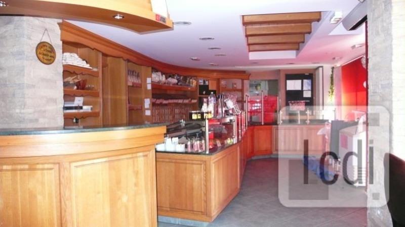 Vente fonds de commerce boutique Lutzelbourg 216800€ - Photo 1