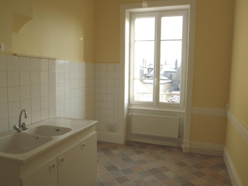 Location appartement Villefranche sur saone 634,42€ CC - Photo 5