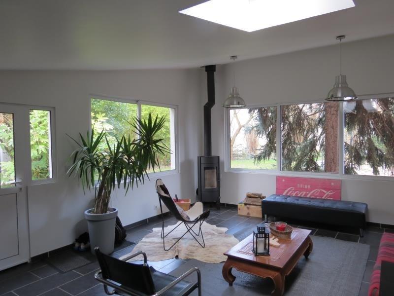 Vente maison / villa Soisy sous montmorency 795000€ - Photo 12