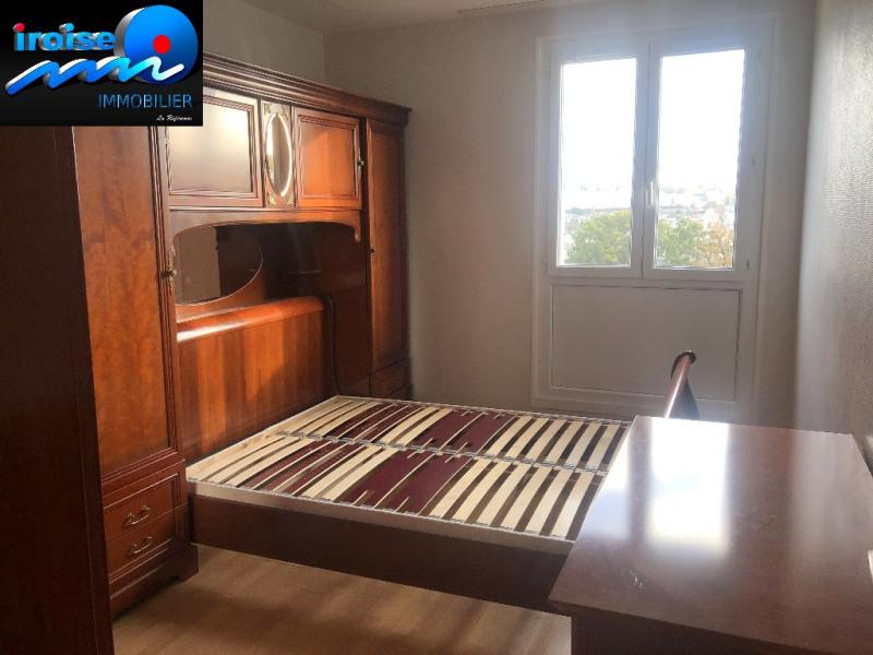 Vente appartement Brest 122800€ - Photo 5