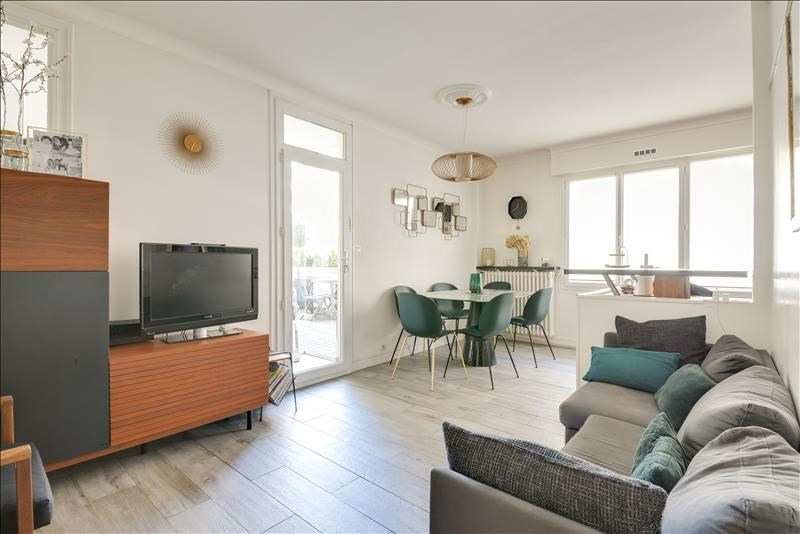 Vente appartement Courbevoie 500 000€ - Photo 1