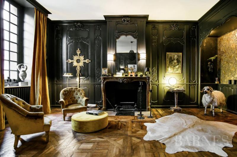 Deluxe sale apartment Lyon 2ème 1060000€ - Picture 5