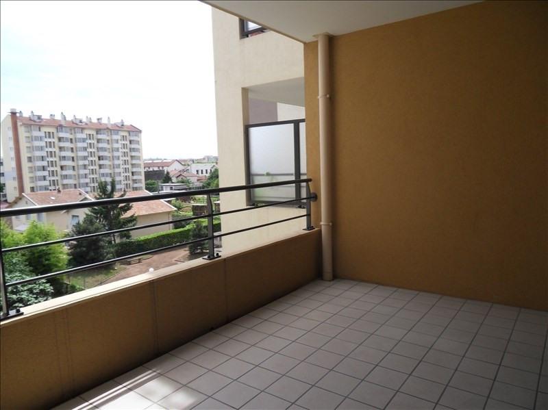 Locação apartamento Villeurbanne 774€ CC - Fotografia 1