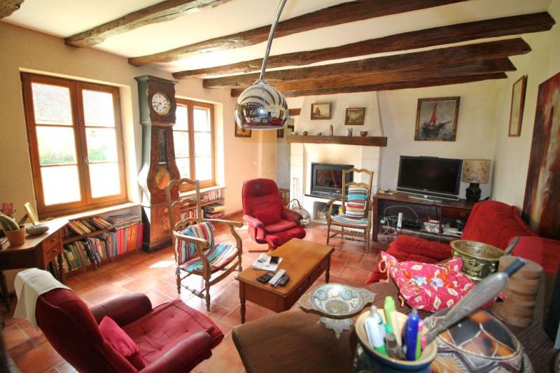 Sale house / villa La chartre sur le loir 213700€ - Picture 4