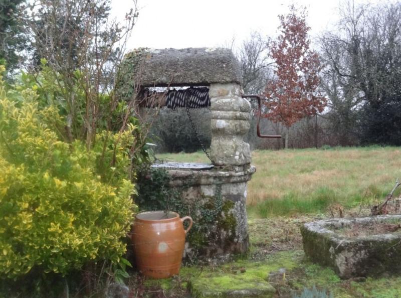 Sale house / villa Plounevez quintin 169300€ - Picture 12
