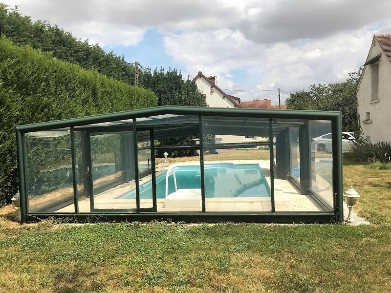 Sale house / villa Pacy-sur-eure 350000€ - Picture 5