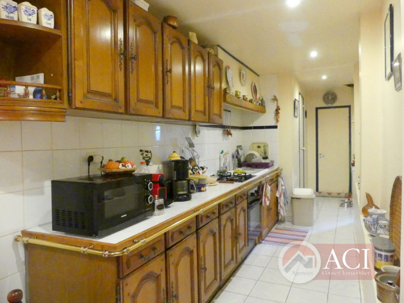 Vente maison / villa Montmagny 313950€ - Photo 4
