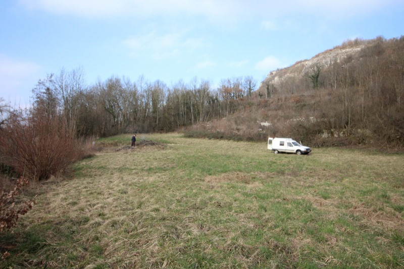 Vente terrain Aoste 40000€ - Photo 4