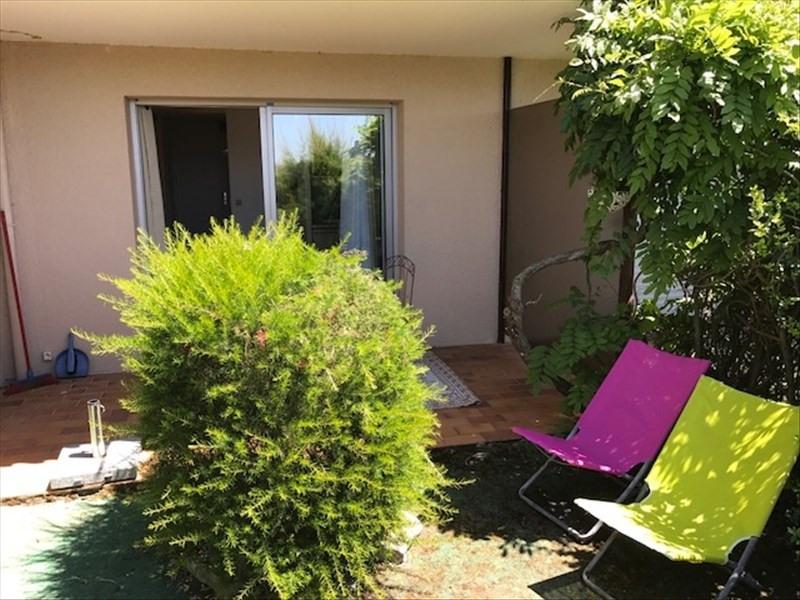 Sale apartment La baule 113000€ - Picture 1