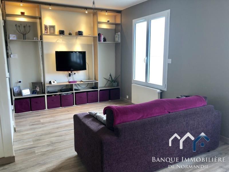 Sale apartment Caen 139000€ - Picture 1