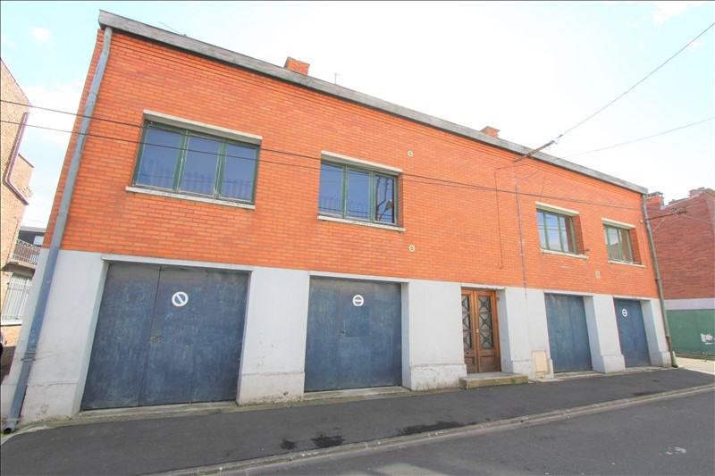 Vente immeuble Henin beaumont 156500€ - Photo 1