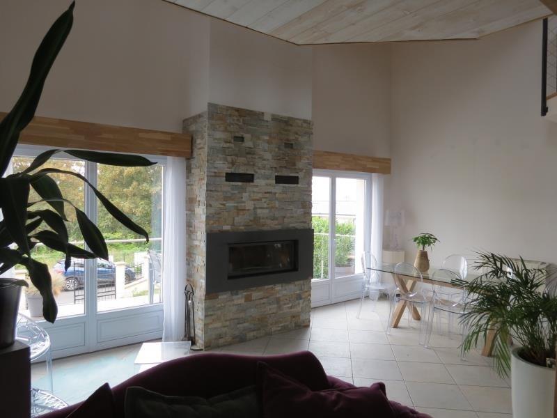 Vente maison / villa St leu la foret 588000€ - Photo 3