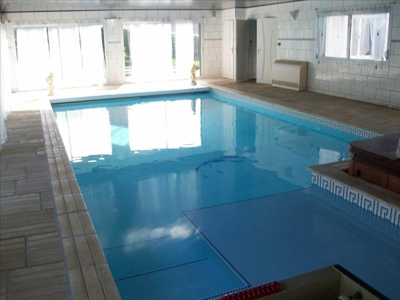 Sale house / villa Cordelle 283000€ - Picture 1