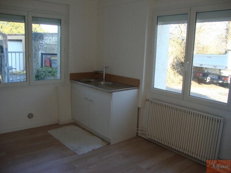 Sale apartment Pechabou 174000€ - Picture 3