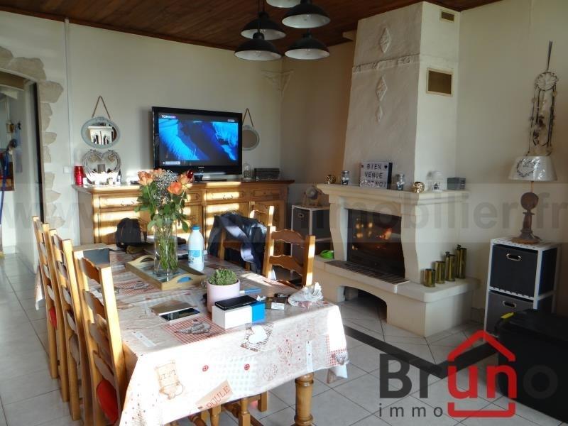Vente maison / villa Noyelles sur mer 180000€ - Photo 4
