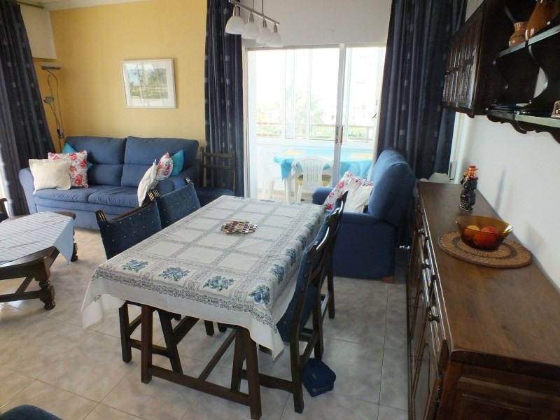 Alquiler vacaciones  apartamento Rosas santa - margarita 584€ - Fotografía 11