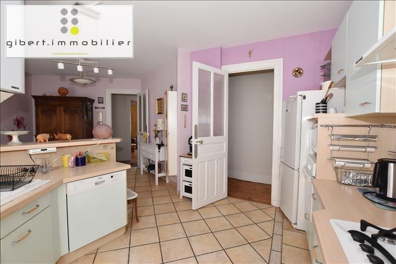 Sale apartment Le puy en velay 169900€ - Picture 3