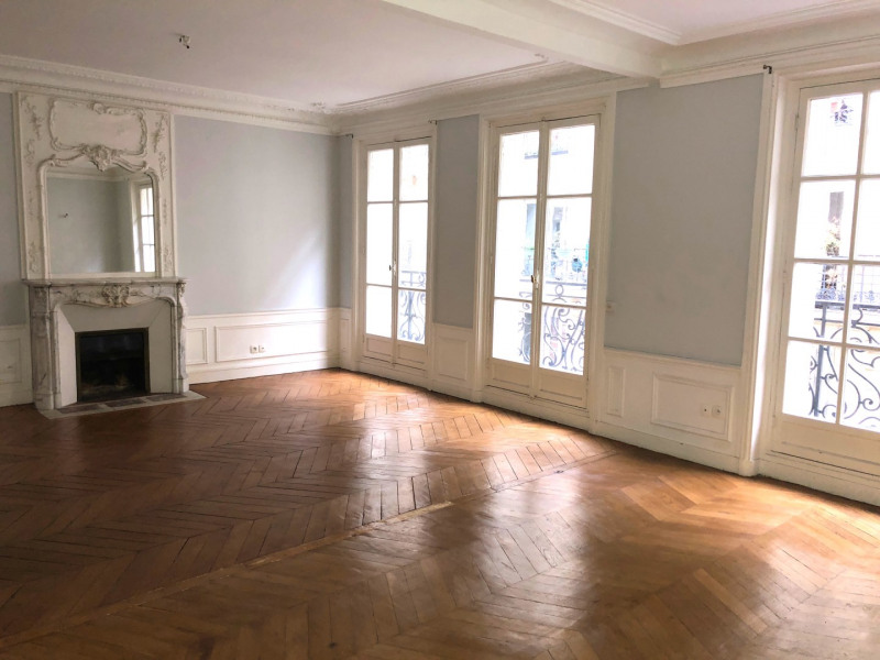 Vente appartement Paris 9ème 1 100 000€ - Photo 4