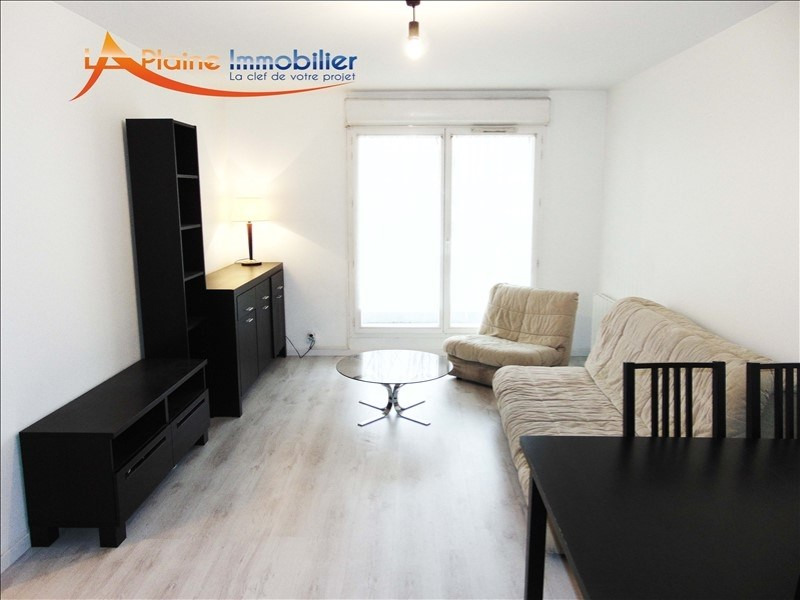 Location appartement St denis 1 300€ CC - Photo 1