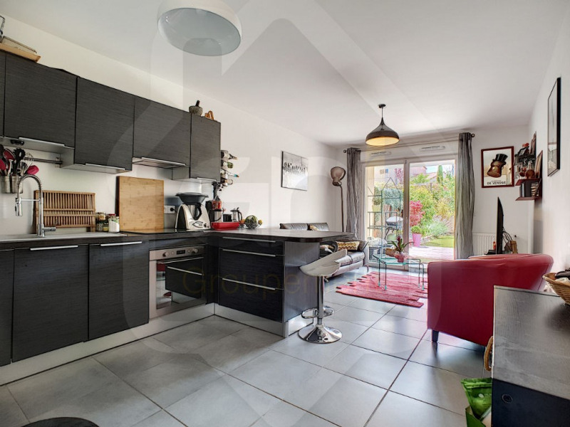 Vente appartement Les pennes mirabeau 252000€ - Photo 3
