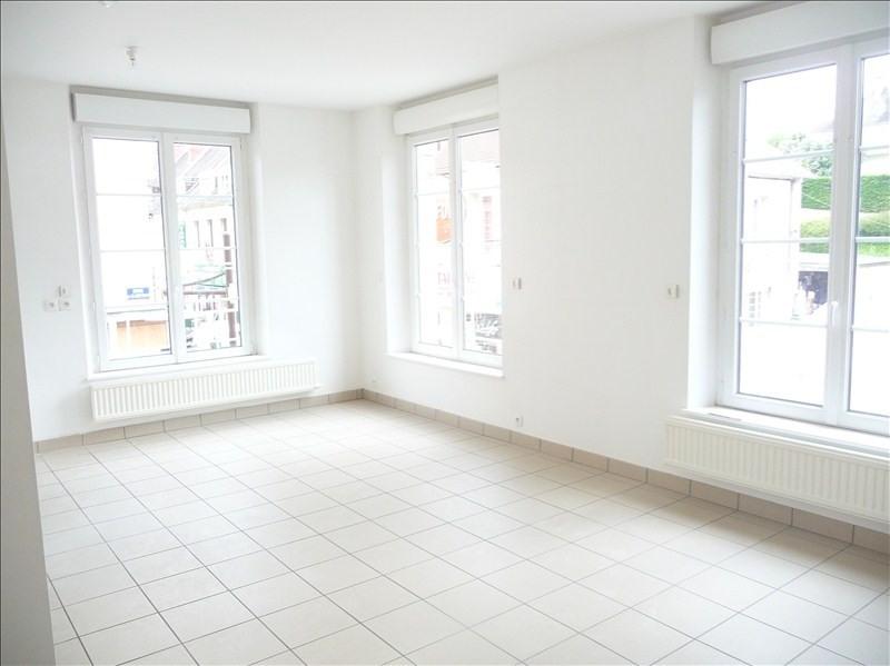 Rental apartment Bretteville sur laize 580€ CC - Picture 1