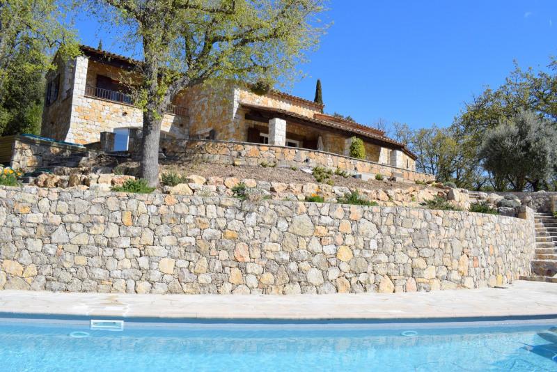 Verkauf haus Montauroux 997000€ - Fotografie 4
