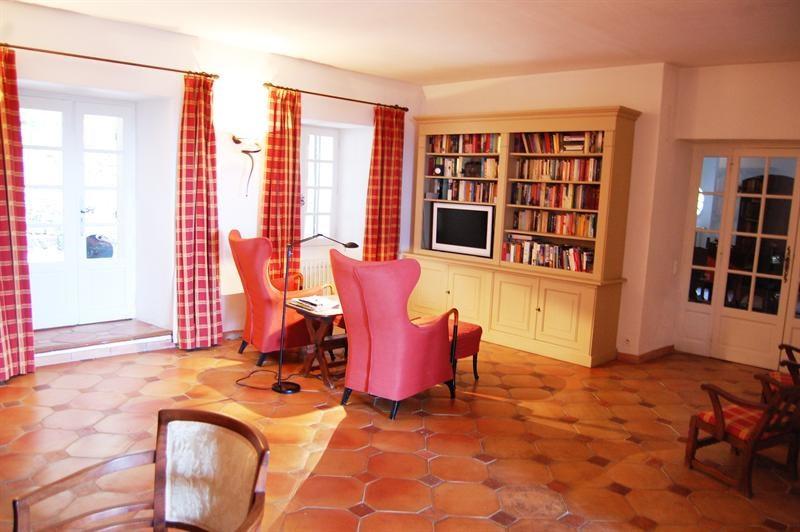 Deluxe sale house / villa Le canton de fayence 1550000€ - Picture 33