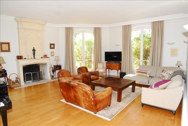 Vente de prestige maison / villa Saint-cloud 5 500 000€ - Photo 5